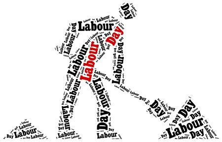 Essay on Labour Day in Hindi